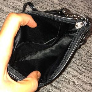 Coach Bags - Brand new Black Coach wristlet